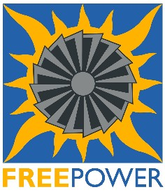 Freepower Logo
